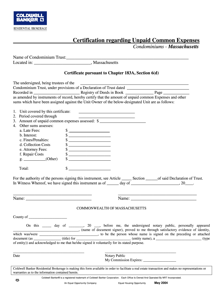 Get And Sign 6d Certificate 2004-2021 Form