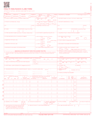 Download fillable hcfa 1500 claim form | pdf | rtf | word.