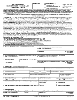 Dd form 2475 2014-2019 - Fill Out and Sign Printable PDF