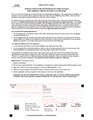 Get And Sign Jersey Form 2015