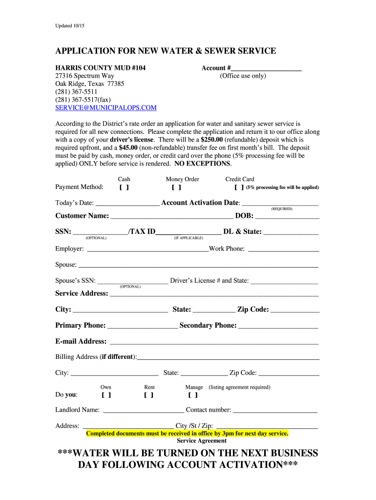 Get And Sign Municipalops 2015-2021 Form