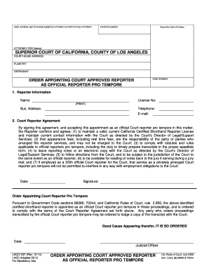 Get And Sign Page 1 SUM 100 FOR COURT Use ONY SOLO PARA USO DE 2014-2021 Form
