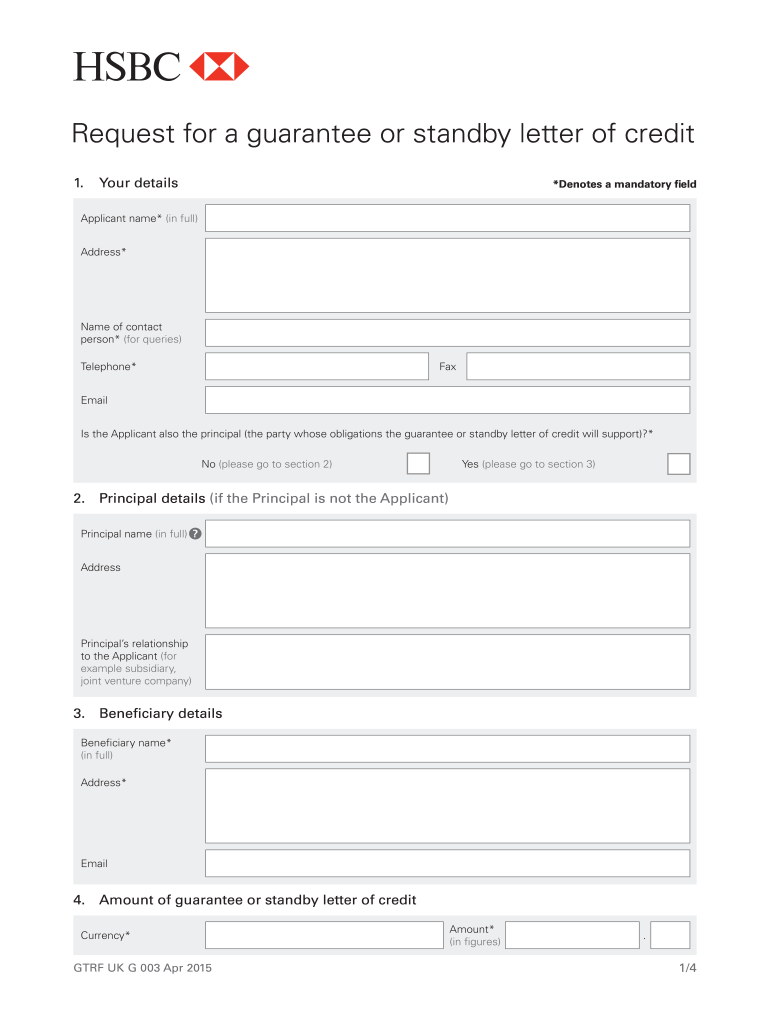 Letter Of Credit Template from www.signnow.com