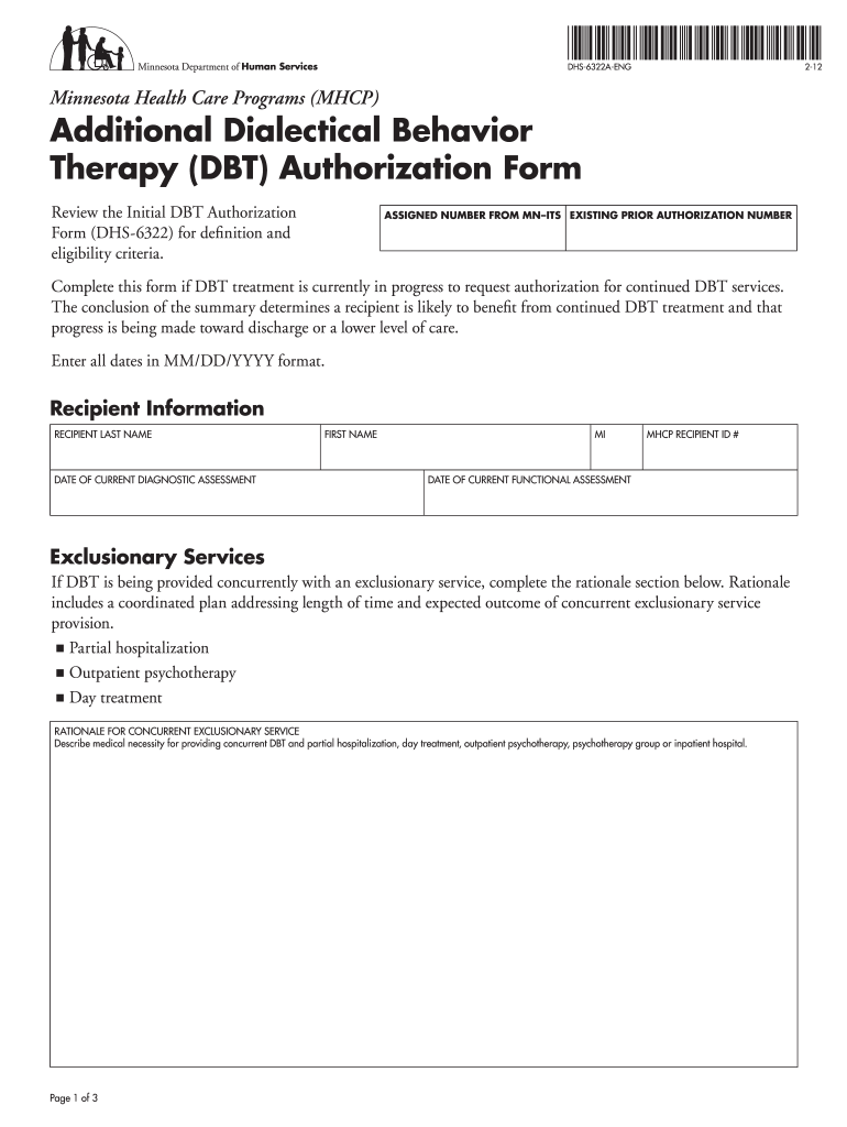 Get And Sign DHS 6322A ENG  Kepro 2012-2021 Form