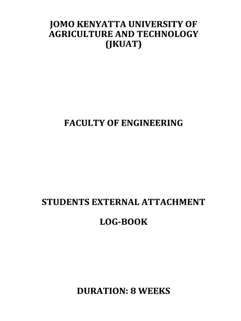 Logbook Sample For Student Fill Out And Sign Printable Pdf Template Signnow